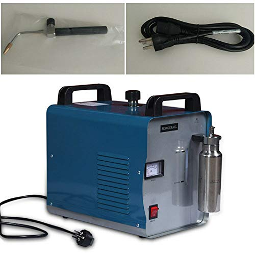 75L/H Oxygen-Hydrogen Water Welder,H160 Oxygen Hydrogen Flame Generator Acrylic HHO Polishing Machine,Portable Electrolytic Polishing Machine