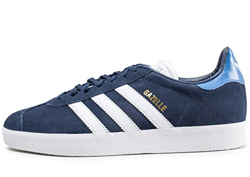 cheap wholesale purchase sale online adidas Men's Gazelle Fitness Shoes Blue (Maruni / Ftwbla / Azretr 000) HtMuWtF8