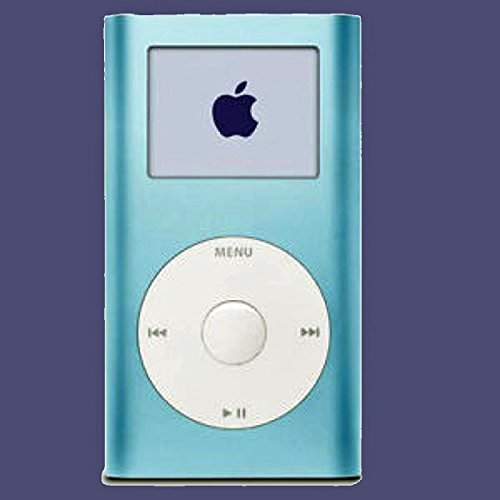iPOD mini,A1051, 4GB,Blue