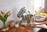 KitchenAid KSM150FECU Artisan Bundle Stand