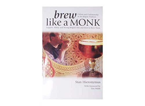 Book - Brew Like A Monk