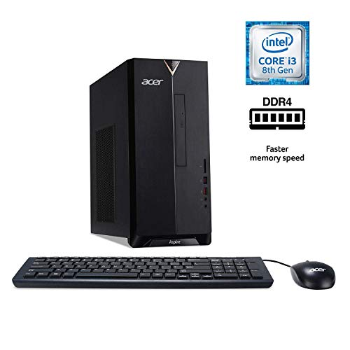 Build My PC, PC Builder, Acer Budget PC