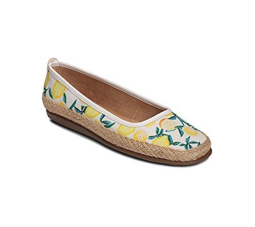 A2 By Aerosoles Women's Rock Solid Fabric Shoe