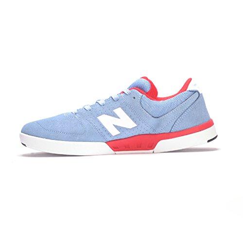 Nuovo Equilibrio Mens Nm533afb Cielo / Bordeaux
