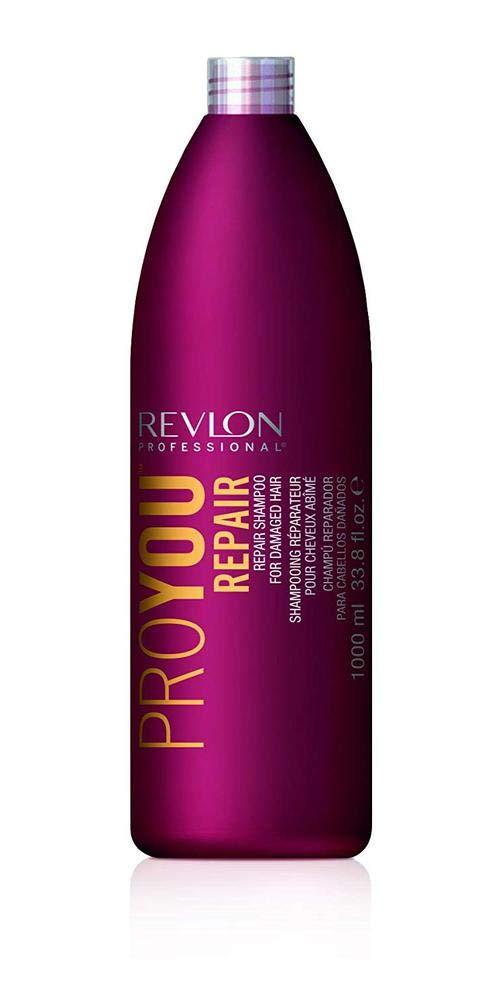 Revlon Proyou Repair Shampoo 33.8oz (1000ml)