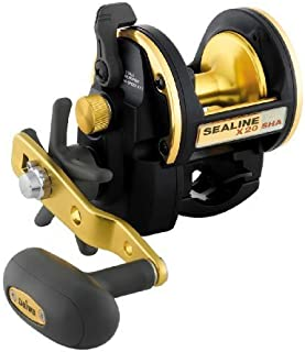 Daiwa Sealine-X Sha 20 Casting Reel by