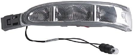 2008 derecho LED Faro espejo retrovisor clase ml W164 2006