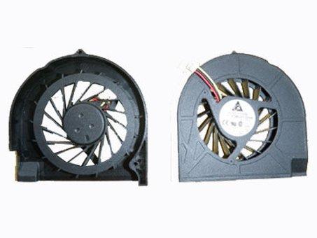 Replacement for Compaq Presario CQ50-115tr Laptop CPU Fan ()