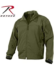 Rothco Covert Ops Lt Weight Soft Shell Jacket