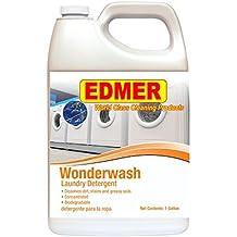 Edmer Wonderwash Laundry Detergent - 4 Gallons/Case