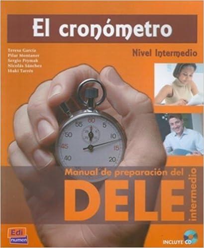 EL CRONOMETRO DELE EPUB