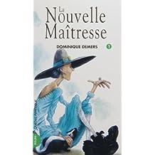 CHARLOTTE T.01 : LA NOUVELLE MAÎTRESSE