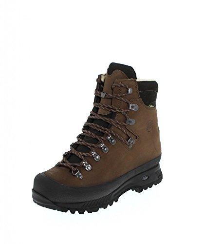 Chaussures Hanwag Erde Homme Randonnée de Wide GTX Alaska Earth Hautes FFtw7fq6x