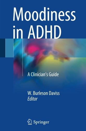 Moodiness in ADHD: A Clinician's Guide