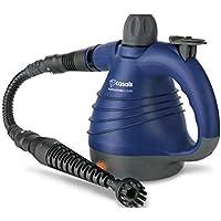 Casals Rapidissimo Clean Limpiador de Vapor, 1050 W