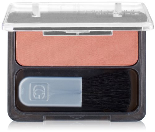 Blush Type Rose (CoverGirl Cheekers Blush, Brick Rose 180, 0.12-Ounce (Pack of 3))