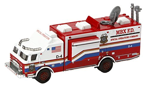 matchbox-be-a-hero-e-one-mobile-command-center-vehicle