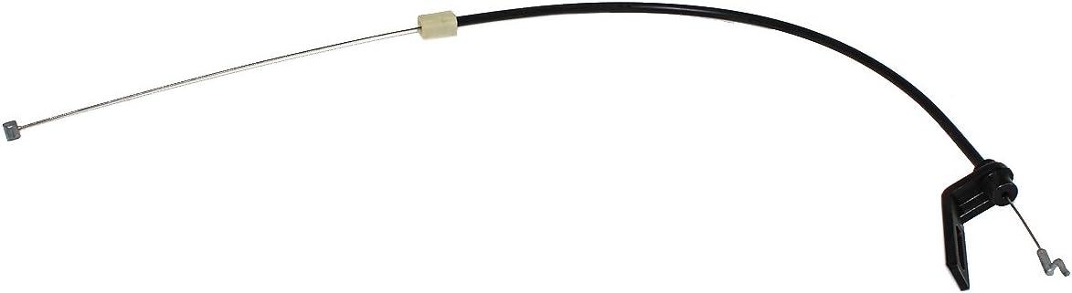 PS01177 Ryobi CS30 Homelite UT15200 Trim Throttle Cable 2