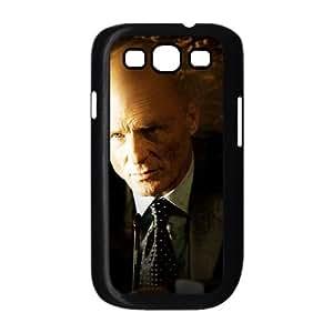 National Treasure Samsung Galaxy S3 9300 Cell Phone Case Black H2767692
