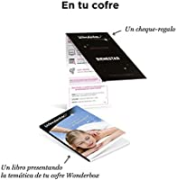 WONDERBOX Caja SPA & Relax para Dos- 3.000 experiencias de para Dos Personas: Amazon.es: Deportes y aire libre