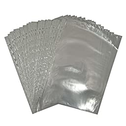 Clear Plastic Separator Survives Longer than Paper Dividers A4 Size Transparent Sheet Pack Of 150