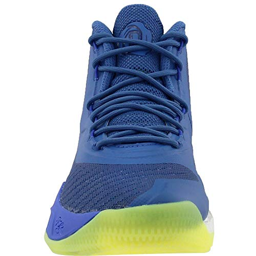 reputable site 16997 be0e2 adidas Mens D Rose 8 Athletic  Sneakers