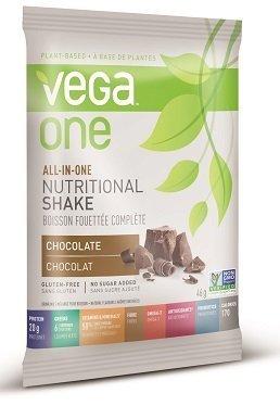 Amazon.com: Vega One – Chocolate (1 Paquete) marca: Vega ...
