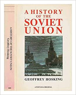 A History of the Soviet Union