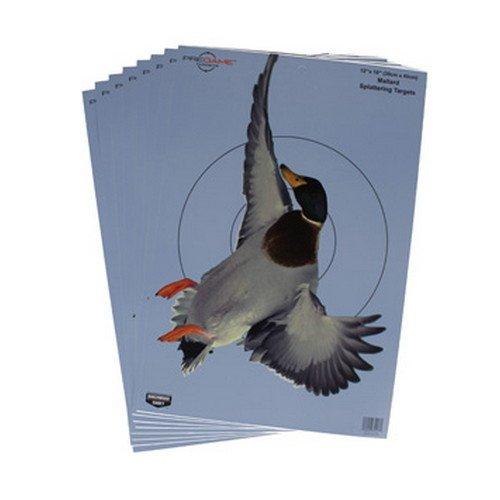 BWC 35407 PreGame Duck 12x18 Target by Birchwood Casey