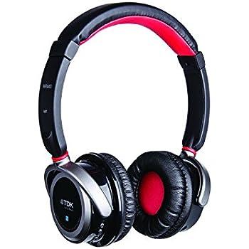 Amazon.com: TDK Life on Record WR680 Wireless Bluetooth