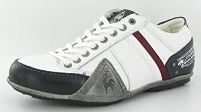 chaussures le coq sportif turin vintage