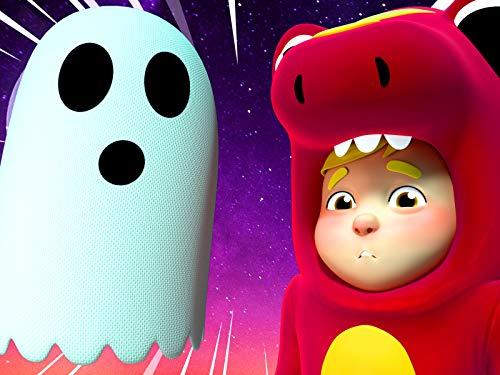 Halloween Ghost Land ()