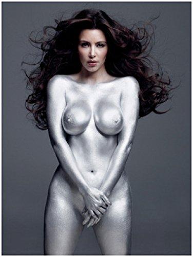Kim Kardashian 24X36 New Printed Poster Rare  Tnw729238