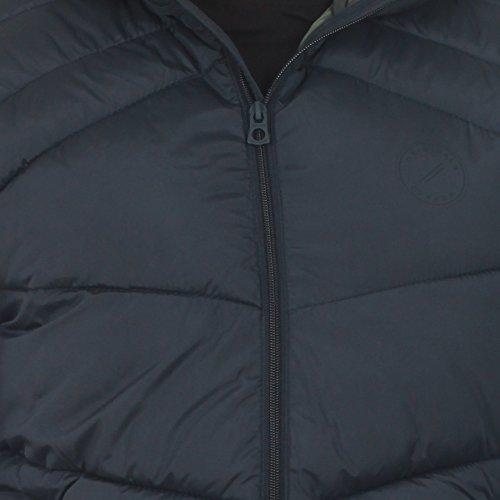 Blu Jack Puffer Jones Marino Uomo Jacket Jorlanding amp; Giacca rTqTx07Zw