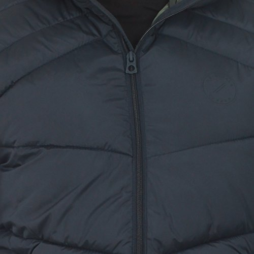 Blu Giacca Jones Jacket Puffer Marino Jack Uomo Jorlanding amp; qnUFwaPZ