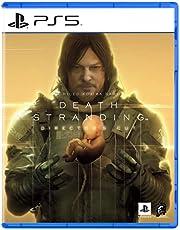 Death Stranding Director's Cut Edition - PS5