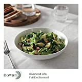 DOWAN Pasta Bowls 30 Ounce, Ceramic Salad Serving