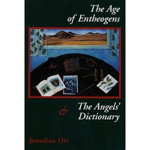 The Age of Entheogens & the Angels' Dictionary
