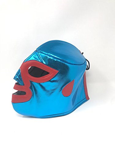 Mexitems Authentic Luchador Masks (Pick Your Luchador) (Nacho Libre)