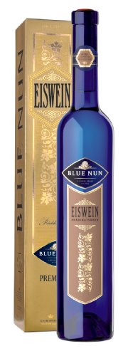 Blue Nun Eiswein mit Geschenkverpackung (1 x 0.5 l)