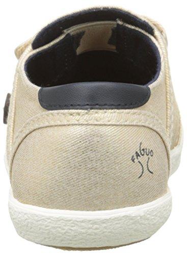 Faguo Cypress - Zapatillas de Deporte Para Niños Beige (S1680 Peach Shine)