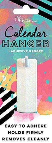 removable-calendar-hanger