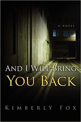 Book And I Will Bring You Back