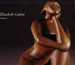 Elizabeth Catlett, Sculpture: a fifty-year retrospective