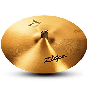 A Zildjian Ride