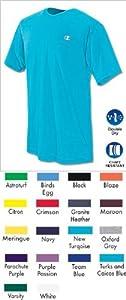 CHAMPION Cotton Jersey Men's T Shirt - T2226 by Champion