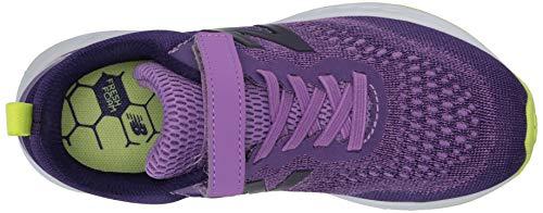 New Balance Kid's Fresh Foam Arishi V3 Alternative Closure Running Shoe