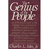 The Genius of the People, Charles L. Mee, 0060914785