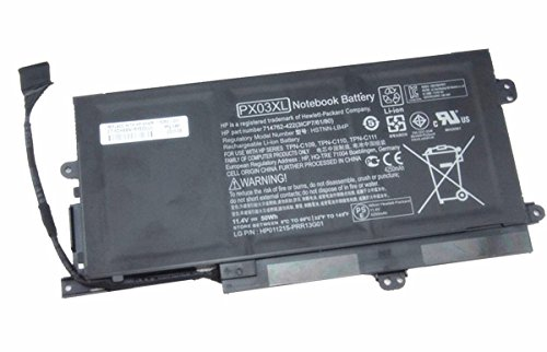 New-PX03XL-Laptop-Battery-For-HP-Envy-14-Touchsmart-M6-M6-k-K002TX-K022DX-M6-k022dx-M6-k012dx-M6-K010DX-M6-K015DX-M6-K025DX-M6-K054CA-M6-K122DX-M6-K125DX-Series-Laptop