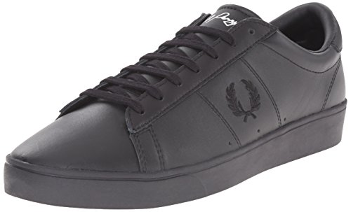 Fred Perry B8221102 Basket Pelle Spencer In qOqZFwn4